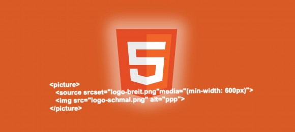 Html5 Tag <picture>